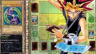 تحميل لعبة يوغى + باتش فتح جميع الاوراق Yu-Gi-Oh! Power of Chaos Yugi The Destiny