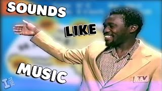 Sounds Like Music || ITube Channel