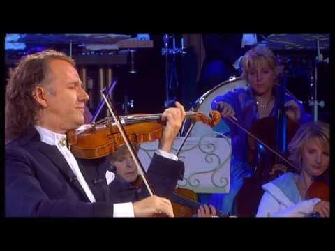 André Rieu Nightingale Serenade
