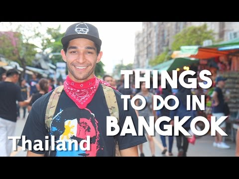 Xxx Mp4 Things To Do In Thailand Bangkok S Weekend Market 3gp Sex