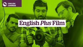 English Plus Film