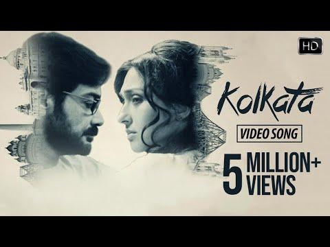 Kolkata || PRAKTAN || Anupam Roy | Shreya Ghoshal | Prosenjit & Rituparna