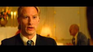 En man som heter Ove: Klipp - Ove och Sonja på middag