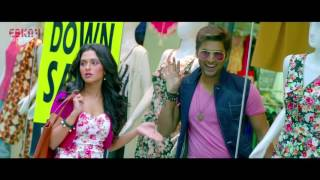 Meyeder Mon Bojha Full Song   Aashiqui   Bengali Movie 2015   Ankush   Nusraat Faria