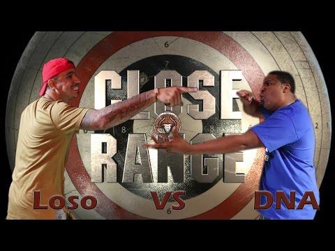 DNA vs LOSO hosted by JOHN JOHN DA DON | BullPen Battle League