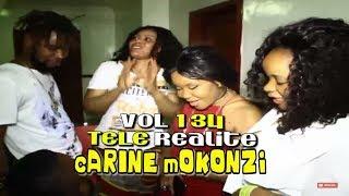 Télé Réalité Carine Mokonzi Équipe National Ba Pupoli Maman Émili Na Ma Loso Grave ba Initié Abbiri