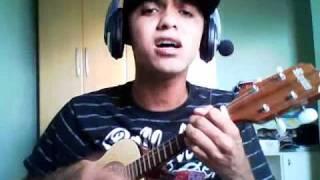 Nando Carneiro tocando Cavaquinho musica samba agente bota pra quebrar exaltasamba