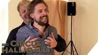 The Longest Day: Klaas - Teil 1   Circus HalliGalli