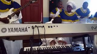 CCC Ileri Oluwa Choir - 10/15/17 Offering Medley