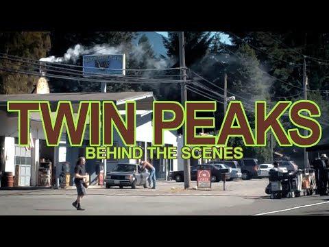 Twin Peaks: The Return | Behind the scenes | Wendy Robie, Everett McGill