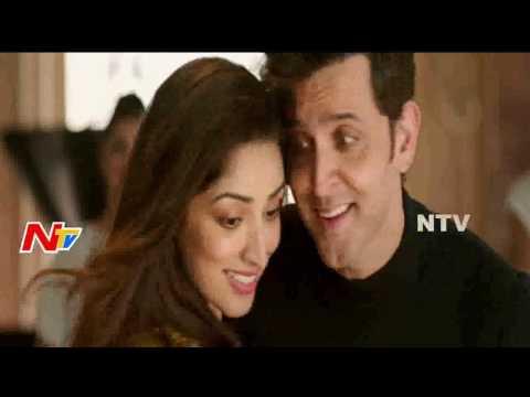 Mon Amour Song | Kaabil | Hrithik Roshan, Yami Gautam || NTV