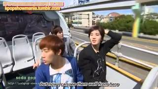 130308-[ENG]INFINITE Busan Wish Travel 2 part 1