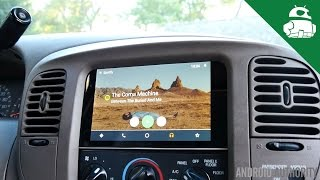 How to install a tablet in your car!