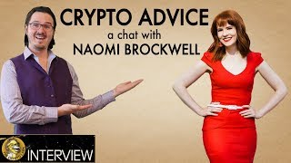 Bitcoin and Cryptocurrency Advice & Tips