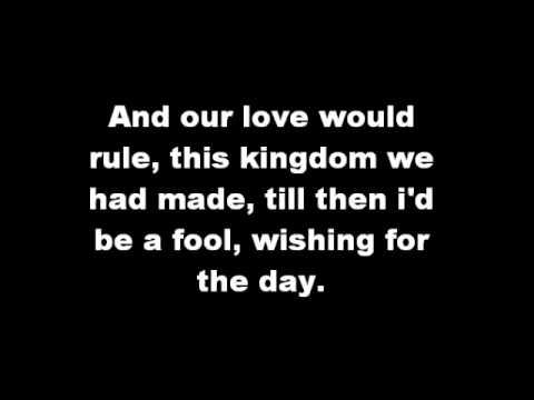 Eric Clapton - Change the World lyrics