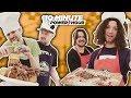 Jurassic Make Off (sponsored Episode Ft. Yogscast) - 10 Minute Power Hour