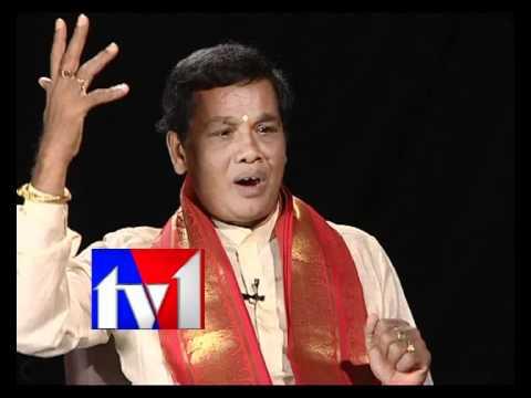 TV1 MEEGADA RAMALINGESWARA SWAMY JEEVANNATAKAM PART5