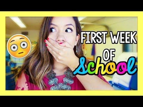 Xxx Mp4 Surviving The First Day Of Kindergarten Teacher Vlog Ep 9 3gp Sex