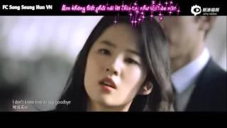 FC Song Seung Hun VN  The Third Way of Love  Official MV  Angel Eyes  Vietsub