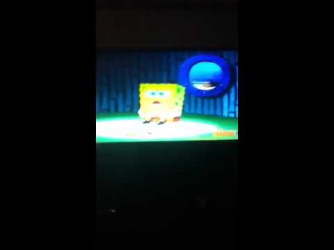 spongebob ways to come out