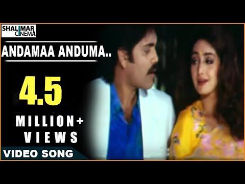 Xxx Mp4 Govinda Govinda Movie Andamaa Anduma Video Song Nagarjuna Sridevi 3gp Sex