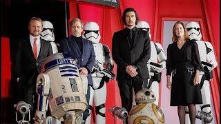 Star Wars The Last Jedi Japan Premiere
