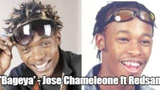 'Bageya' - Jose Chameleone ft Redsan
