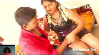 Swathinaidu Doing Massage With lady Telugu Hot Short Film 2015 HD BDmusicBoss Com 2