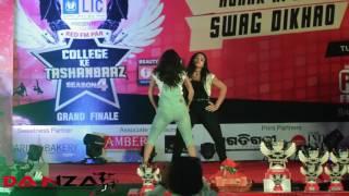 Aishwarya and Pragalbha| Otilia Billionera, Pimple Dimple| 93.5 RED FM Tashanbaaz Season4| Finale