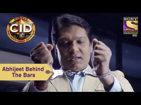 Xxx Mp4 Your Favorite Character Abhijeet Behind The Bars CID 3gp Sex