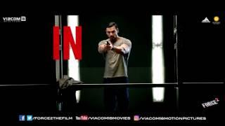 Force 2 | Action Promo 7 | John Abraham | Sonakshi Sinha | Tahir Raj BHasin