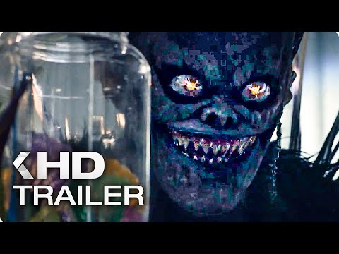 "DEATH NOTE ""Ryuk"" Clip & Trailer German Deutsch (2017) Netflix"