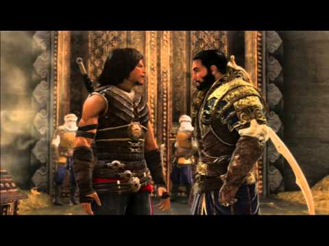 Prince of Persia The Forgtten Sands Part 2