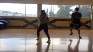 Grease - You're the one that I want  choreography by Rodso