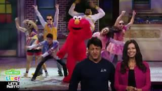 Sesame Street Live 2018 | PBS Kids