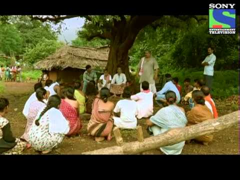 Bhaenaa Searches 13-year-old Kesari In The Jungle  - Episode 143 - 17th August 2012