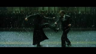 King Of The Stereo   The Matrix trilogy music video ft Saliva - King Of The Stereo