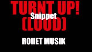 Blocka B.Dot - Turnt Up (LOUD) Ft Trey Mags X Snippet