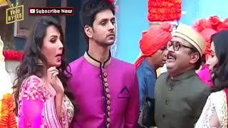 Krishnadasi | 22nd March 2016 Episode | On Location Shoot