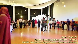 Yozgat Bobbili - Jandarma Halayi - Yozgat Trakya - Agirlama Halayi Tel.004915785023445