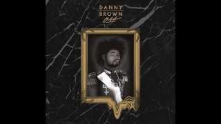 Danny Brown - Handstand