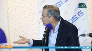برهان بسيس : عار على تونس الإستنجاد بالأطباء الصينيين وعبداللّطيف المكي  كان على حقّ في مشروعه