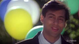 Maine Dekhe Lakhon Mukhde - Salman Khan - Sridevi - Chand Ka Tukda - Romantic Songs