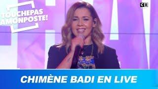 Chimène Badi - Là-haut (Live @TPMP)