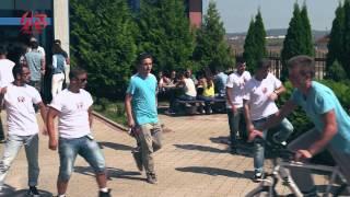 AAB University TV ad