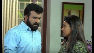 Pranayini | Episode 25 - 12 March 2018 I Mazhavil Manorama