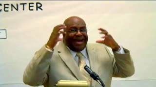 Dr. Ray Hagins- There Is No Jesus... (A Mental Psychosis)