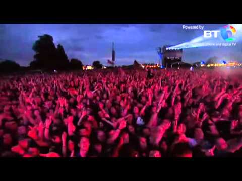 Slipknot - Psychosocial (Live in Stevenage, England 2011)