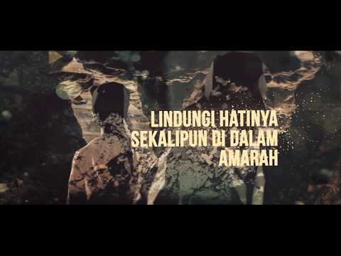 Raisa Teduhnya Wanita Official Lyric Video