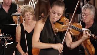 VIVALDI - Four Seasons - Alexandra Conunova - Orchestre International de Genève